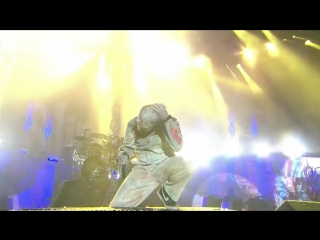 Slipknot – Gently [Download Festival 2013]