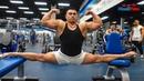КИТАЙСКИЙ Жан-Клод Ван Дамм в РЕАЛЬНОЙ ЖИЗНИ | CHINESE Jean-Claude Van Damme - Martial Arts Training