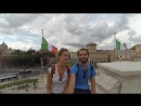 Большое путешествие 2016. Часть 5: Италия