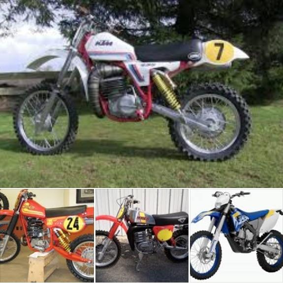 Неизвестные украли мотоциклы Кита Ричардса