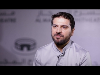 When Sami Yusuf came to Sharjah - Full Interview at Al Majaz Amphitheater
