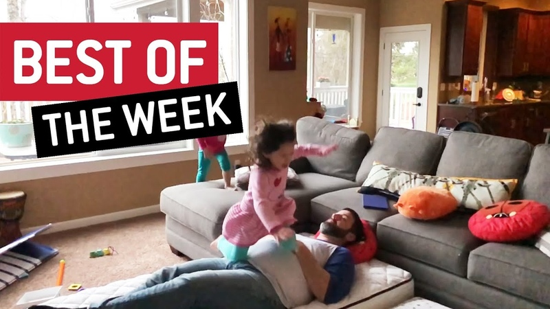 Best Of The Week | April Week 3