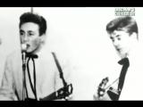 Соперники. Джон Леннон и Пол Маккартни