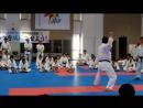 2017 JKF seminar Jion Kankudai 全空連流派別講習会 松濤館第一指定形