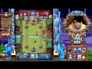 [CWA Mobile Gaming] UNREAL! 20 WIN HOG FREEZE DECK | FLAWLESS GAMEPLAY