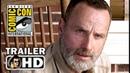 THE WALKING DEAD Season 9 Trailer 1 SDCC 2018 AMC Series