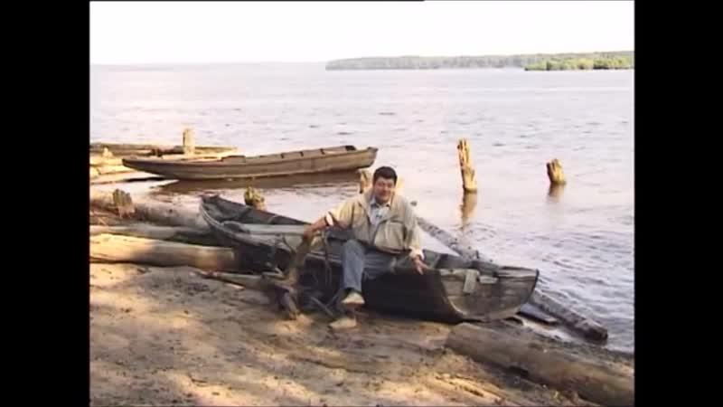 Отрывок из фильма Пермь Великая. История и культура. 2000 лет. Часть 1 (2000)
