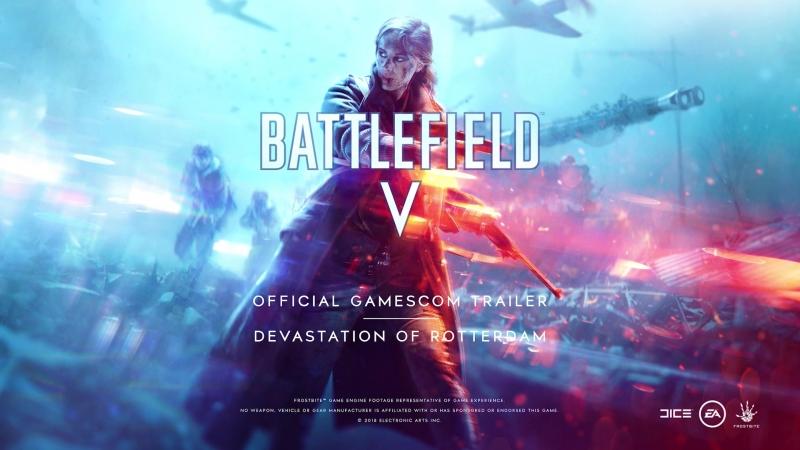 Тизер трейлера Battlefield V 2018.mp4