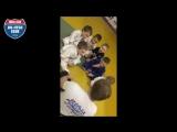 Воспитание дисциплины у детей в #Мата Leao