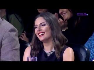 Humori liga ZVEROPOLIS / 1/2 final