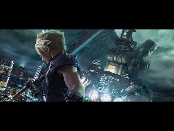 Square Enix анонсировала пресс конференцию в рамках E3 2019