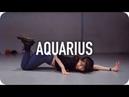 Aquarius - Tinashe / Jiyoung Youn Choreography