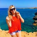Анастасия Комарова фото #12