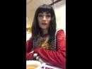 Дария Воскобоева Live