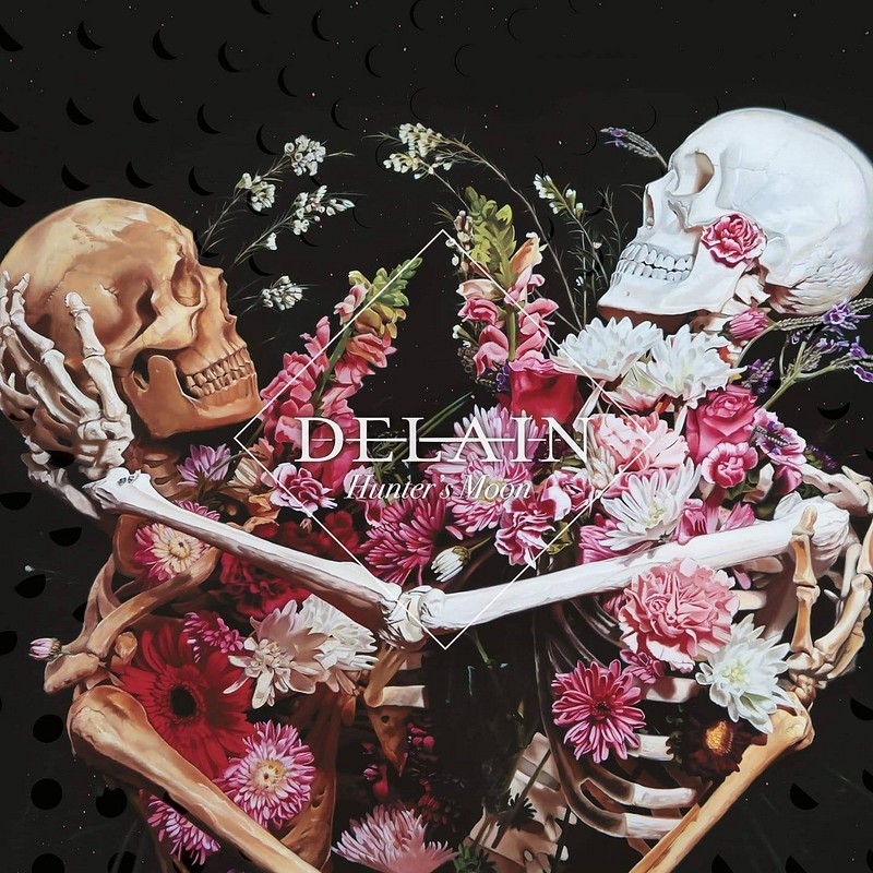 Delain - Hunter's Moon [EP]