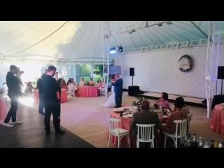 Свадьба в Мона Отеле. Техническое обеспечение от Music Max Group.