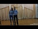 Песня Букет из белых роз исполняют Яна и Александр