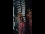DANCE FAMILY studio на Закрытие Творческого Сезона. (ДЕТИ) Моана хореограф Юлия Дубровская.