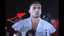 Энди Хуг реальный бой каратэ кёкусинкай K 1 рак