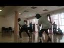 Abakua, Julio Napoles, Berany Rigondeaux, Marcos Fernandez @ Afro-Cuban Dance Weekend 7