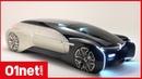Renault EZ Ultimo montez à bord du concept car autonome de luxe