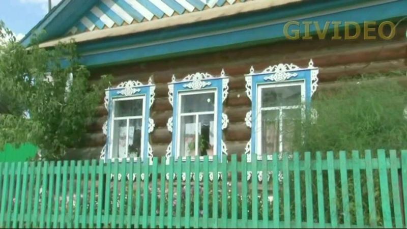 Фрагмент фильма Ивана Герасимова Турек вел марий сӱан (Сӱан почеш толшо уна-влак)