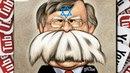 John Bolton is a Zionist Neocon Warhawk