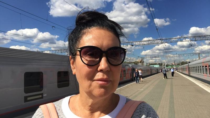 Москва прощай, я поехала в Туапсе!