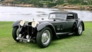 Daimler Double Six 50 Sport Corsica Drophead Coupe '1931