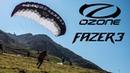 Спидглайдер Ozone Fazer3 Обзор