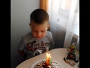 С днем рождения, любимый сыночек😘😍 4года деньрождение сынуля ❤️💙💚💛💜