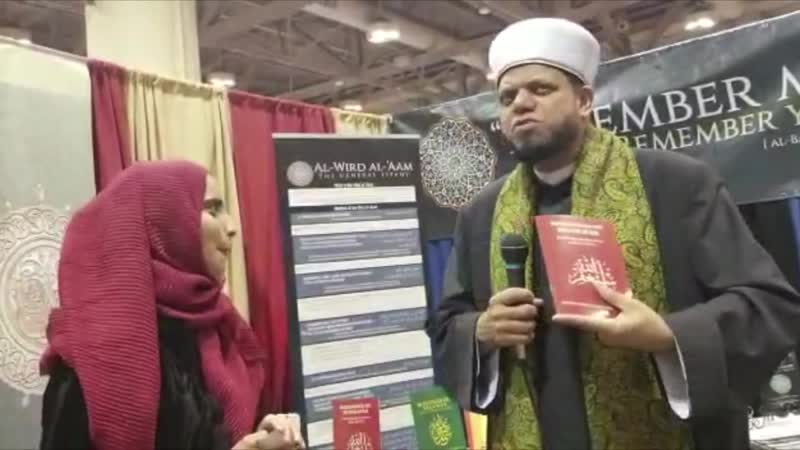 Original Reviving The Islamic Spirit RIS 2018 Convention Part 1
