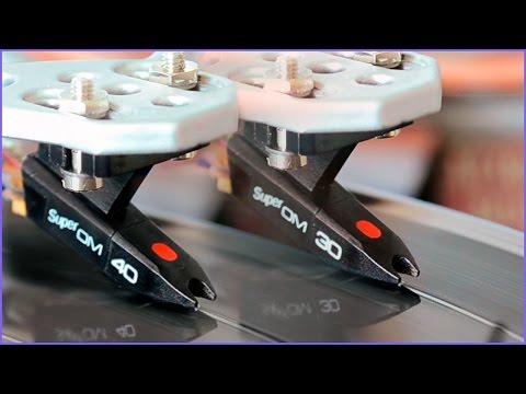 Neil Diamond - Primitive - Ortofon OM 30 OM 40 Styli