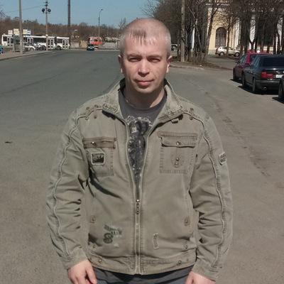 Николай Янчуковский