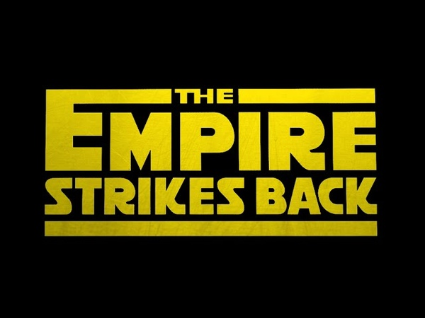 Star Wars: The Empire Strikes Back - Rogue One Mashup