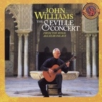 John Williams альбом The Seville Concert [Expanded Edition]
