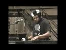 Beastie Boys HD Sabotage ( David Letterman ) - 1994