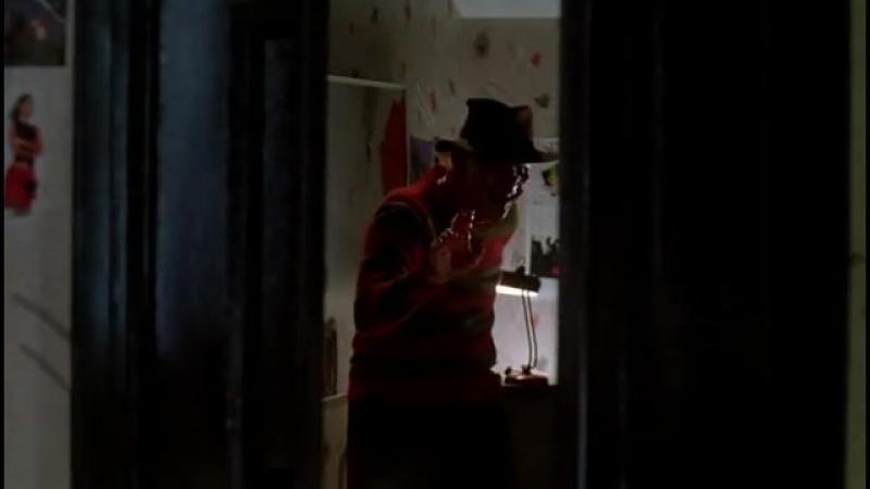 Кошмар на улице Вязов 2: Месть Фредди (1985) (Все смерти)