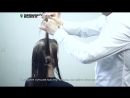 Как создать модную текстуру Стрижка длинных волос ПАРИКМАХЕР ТВ БЕЛАРУСЬ