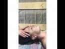 Моделирующий массаж лица 1