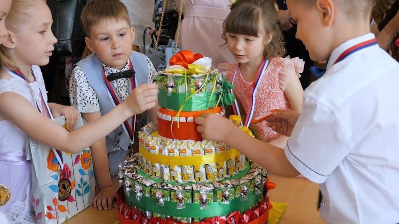 До свидания детский сад Выпускной в детском саду Детская видеосъемка в Санкт Петербурге СПб