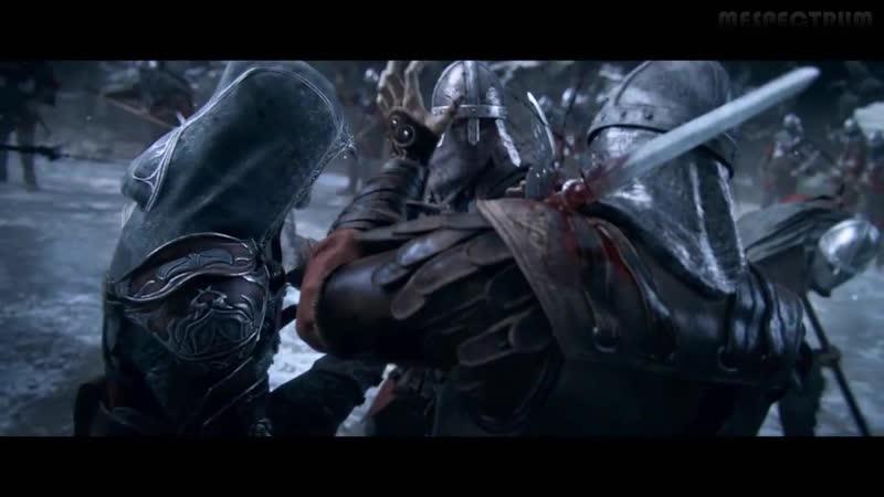 Assassins Creed- Revelations - Вступительный ролик Intro Russian.720