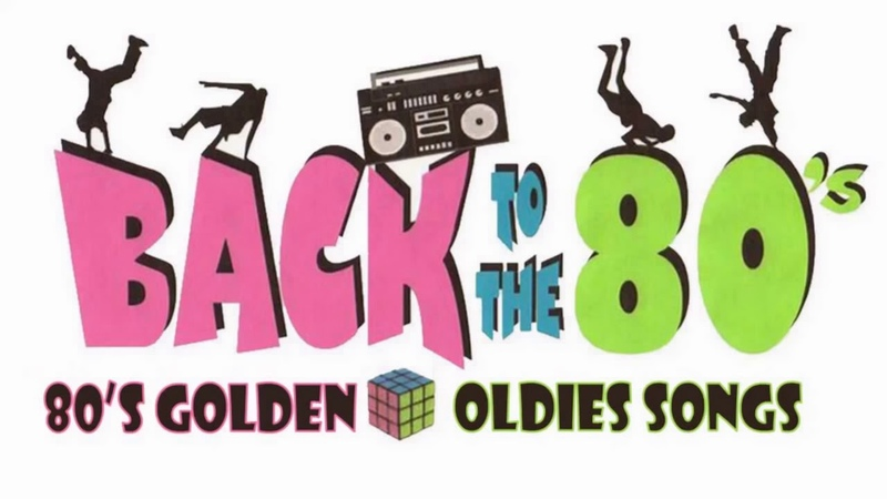 Greatest Hits Of The 80's 80s Music Hits Best Oldies But Goldies of The 80s