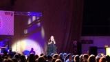АФИНА.Екатеринбург.Фестиваль эстрадного шансона.29.11.2013