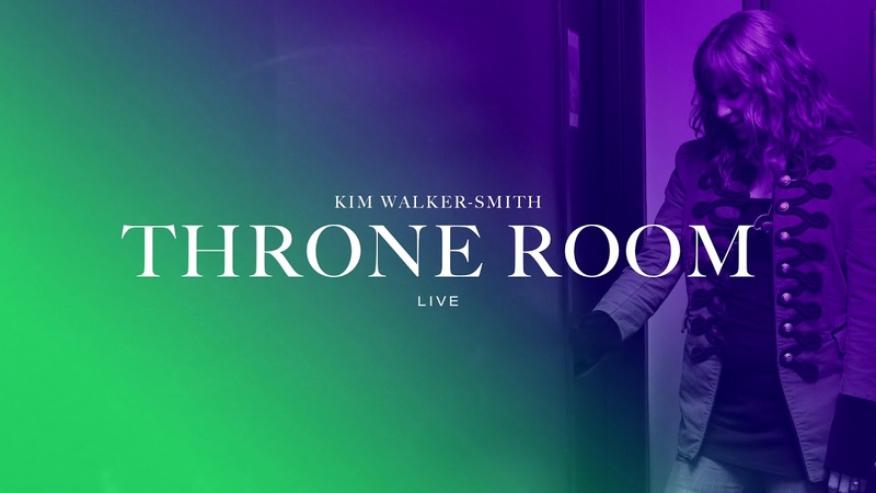 Kim Walker-Smith - Throne Room (Live)(Audio Only)