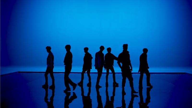 MONSTA X 「LIVIN IT UP」Music Video