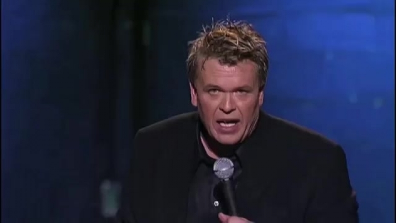 Ron White They call me Tater Salad Рус суб