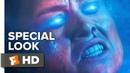 Captain Marvel Special Look 2019