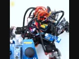 Как собрать робота паука на Arduino