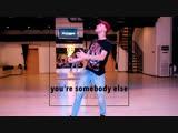 flora cash - you're somebody else Алексанрд Лялин